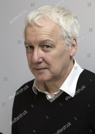 Stock Picture of Nicholas Shakespeare