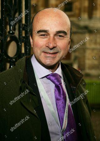 Stock Photo of Philip Lymbery