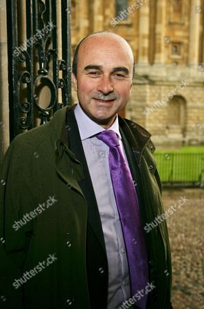 Editorial photo of FT Weekend Oxford Literary festival, Oxfordshire, Britain - 27 Mar 2014