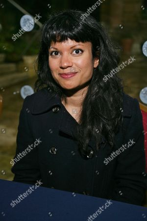 Stock Image of Anjali Joseph