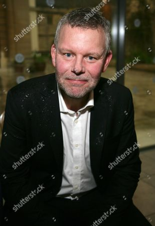 Stock Picture of Arne Dahl