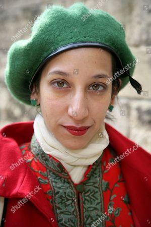Stock Photo of Bidisha