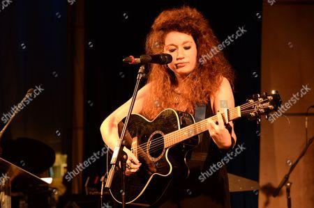 Stock Photo of Marie Naffah