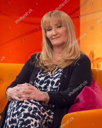 Stock Photo of Karen Dotrice