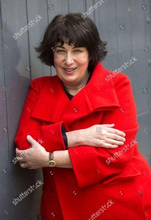 Joanne Harris