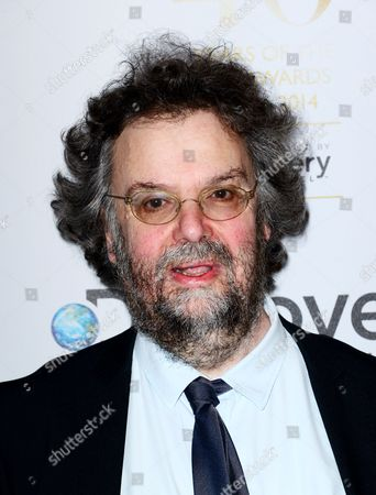 Stock Picture of Stephen Poliakoff