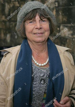 Stock Image of Margaret Drabble