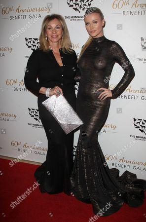 Lea Black, Joanna Krupa