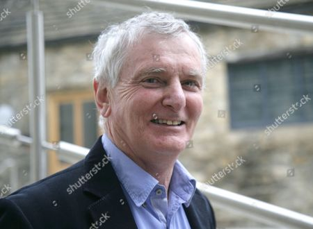 Stock Image of Andrew Lycett