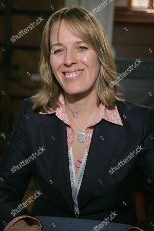 Stock Image of Lauren St John