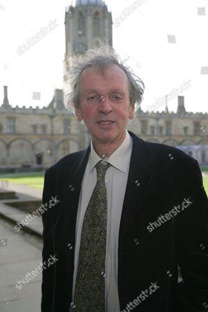 Stock Image of Rupert Sheldrake