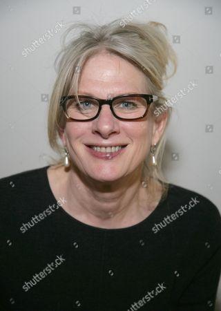 Stock Image of Ann Treneman