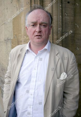 Stock Picture of Barnaby Rogerson