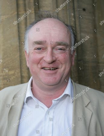 Stock Image of Barnaby Rogerson