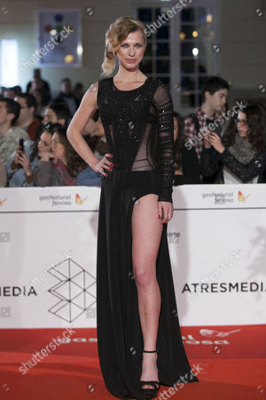 Stock Picture of Aida Ballmann