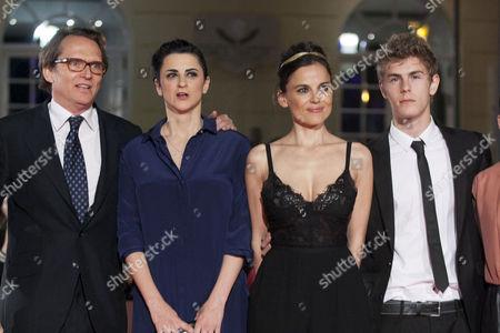 Beatriz Sanchis ; Elena Anaya ; Patrick Criado