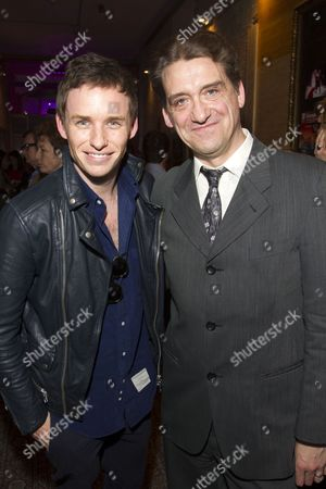 Editorial image of 'Eldorado' play press night after party, London, Britain - 01 Apr 2014