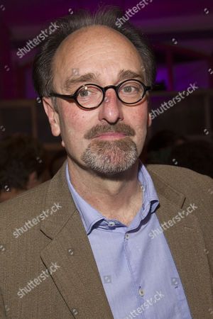Stock Image of Mark Tandy