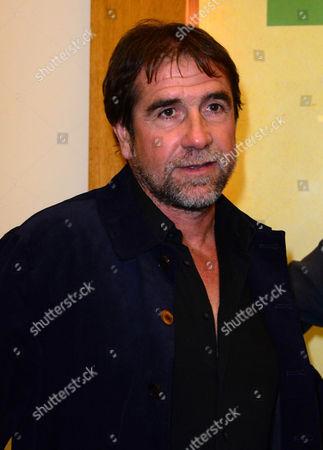 Stock Image of Jean-Marie Cantona