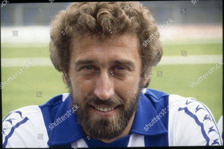 Martin Chivers, Footballer.