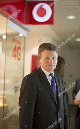 Newbury MP Richard Benyon
