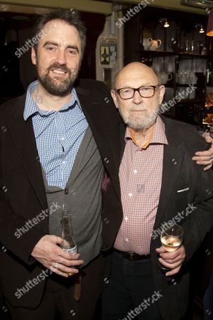 Jeremy Herrin (Director) and Julian Mitchell (Author)