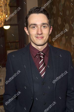 Stock Picture of Dario Coates (Sanderson)
