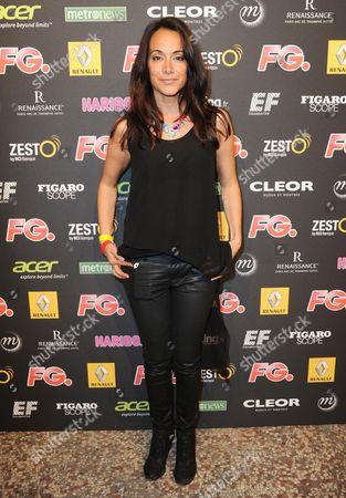 Stock Image of Karine Lima