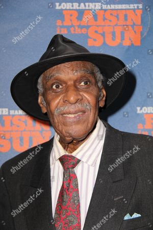 Editorial picture of 'A Raisin in the Sun' play opening night, Barrymore Theatre, New York, America - 03 Apr 2014