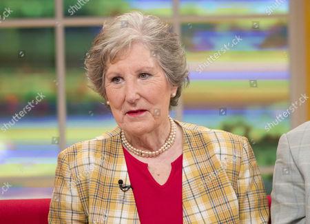 Rosemary MacVie