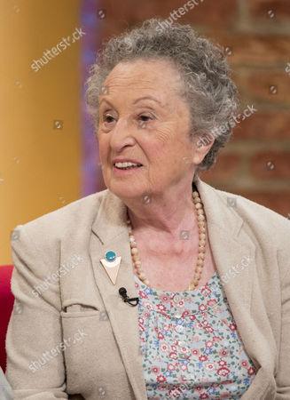 Editorial image of 'Daybreak' TV Programme, London, Britain. - 04 Apr 2014