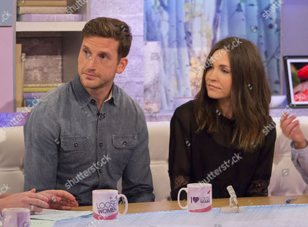 Editorial picture of 'Loose Women' TV Programme, London, Britain - 07 Apr 2014