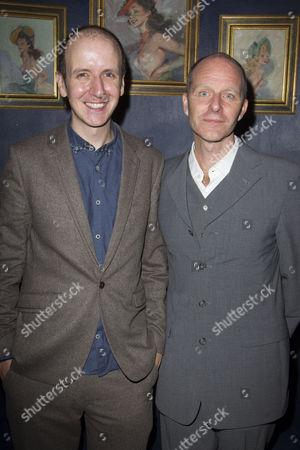 Jack Thorne (Adaptation) and John Ajvide Lindqvist (Author)