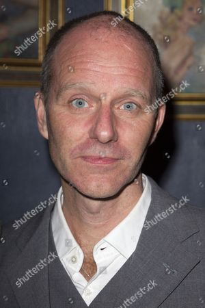 John Ajvide Lindqvist (Author)