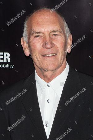 Bill Curbishley