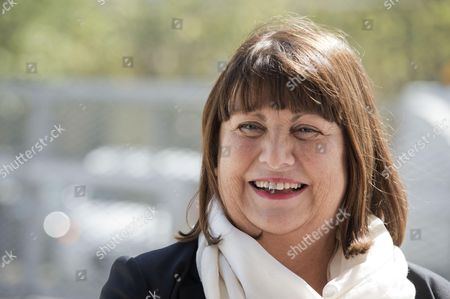 European Commissioner for Research Innovation and Science Maire Geoghegan Quinn