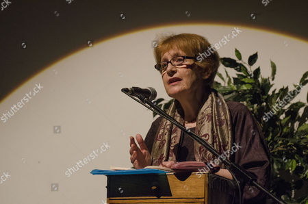 Editorial image of 5 x15 Event at the Tabernacle, London, Britain - 07 Apr 2014