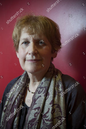 Stock Image of Wendy Cope