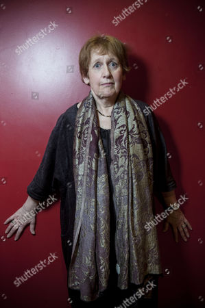 Stock Photo of Wendy Cope