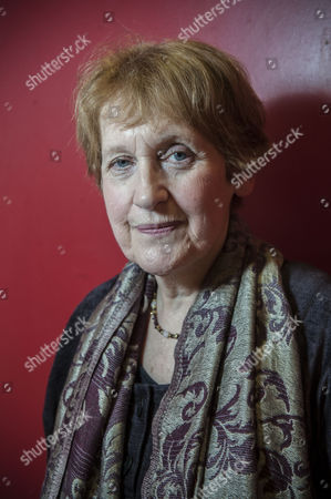 Stock Picture of Wendy Cope