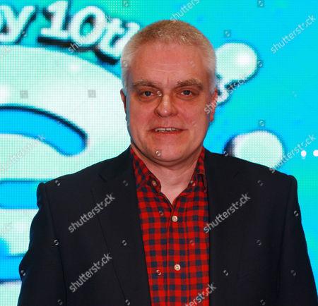 Jon Bentley