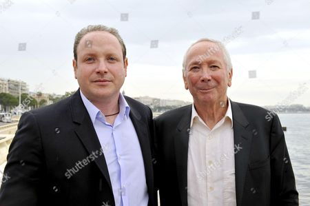 Editorial photo of MIPTV international trade event, Cannes, France - 08 Apr 2014