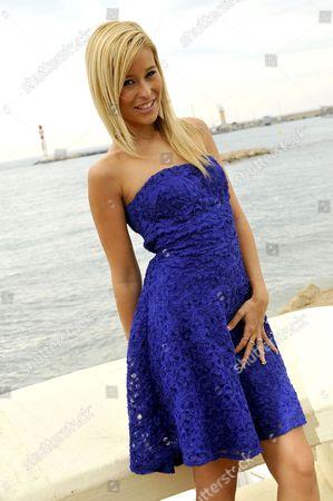 Stock Photo of Lola Reve