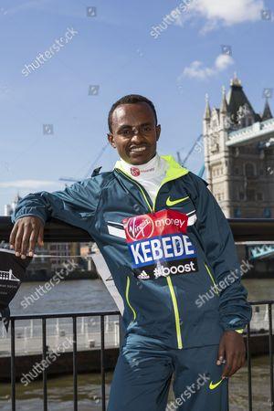 Tsegaye Kebede (Ethiopia)