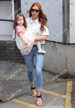 Una Foden and Aoife Belle
