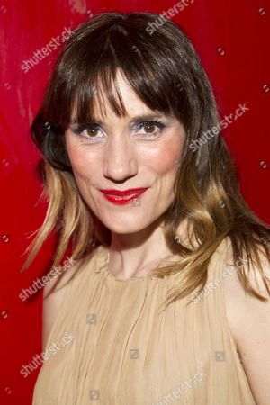 Charlotte Randle (Annalisa/Madeline/Luc/Claudie/DC Richer)