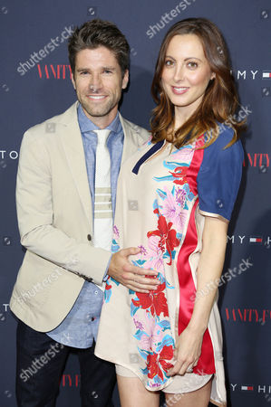 Eva Amurri and husband Kyle Martino