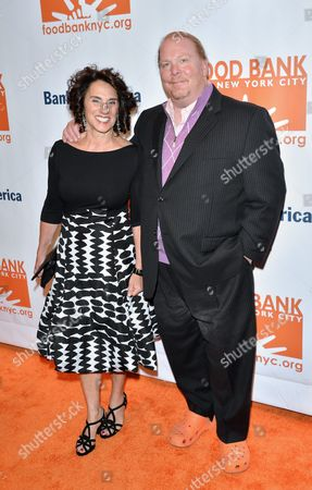 Editorial photo of Can Do Awards Dinner Gala, New York, America - 09 Apr 2014