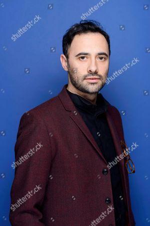 Stock Photo of Xavier Gallais