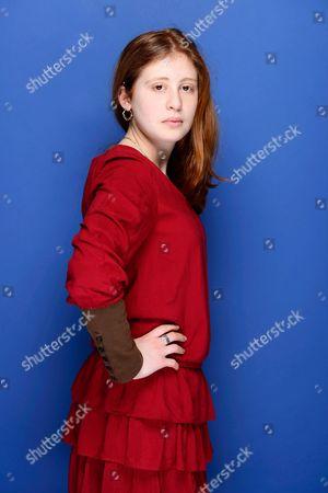 Stock Picture of Yara Pilartz